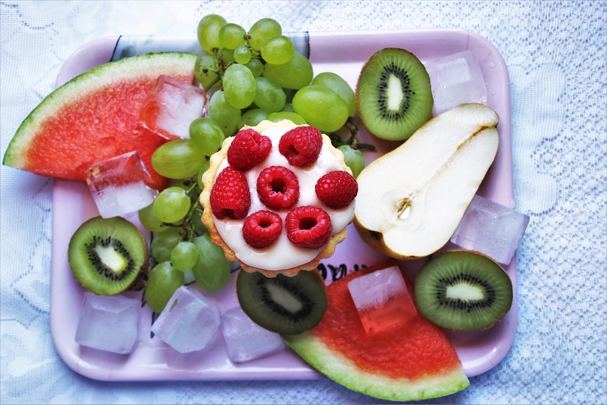 Pragniesz odżywiać się w zdrowy sposób