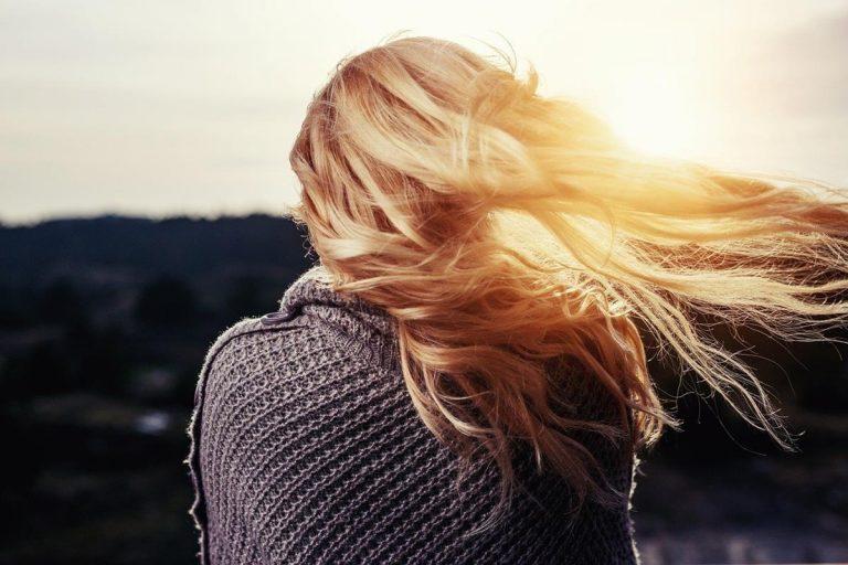 Wzmacniamy nasze włosy skutecznie