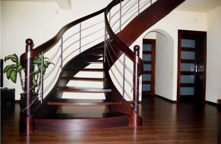 Podstawowe informacje na temat schodów zabiegowych