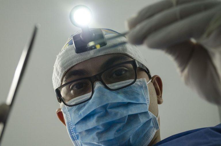 Czy często wykonywaliście sobie prześwietlenie zębów?