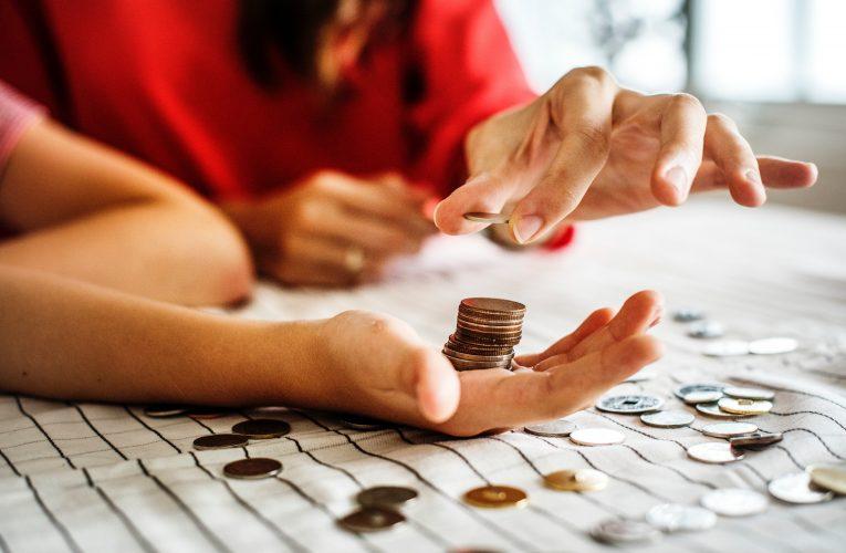 Proces przyznania kredytu nie jest łatwą sprawą